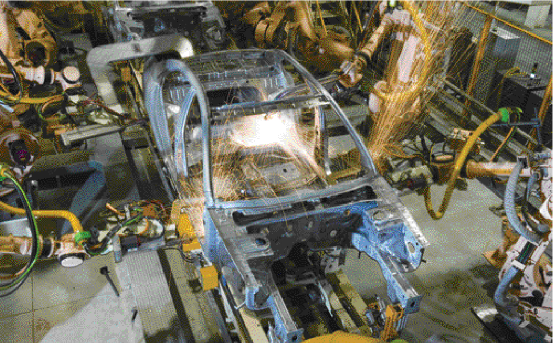 Metalforming in the Southeast