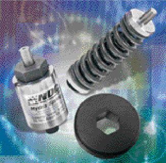 Die-Components brochure