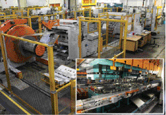 Coil Handling, transfer systems
