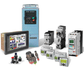 control and automation euipment