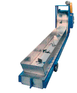 Belt-free magnetic conveyors