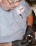 Vanadium-Carbide tool coatings