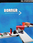 Conveyor information at your finger-tips