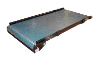 Part and scrap conveyor