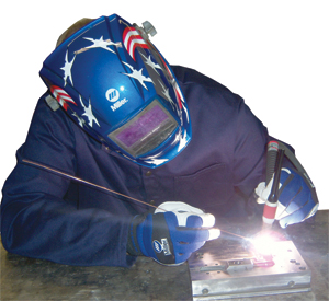 Gas-Tungsten-Arc Welding: What you need to know