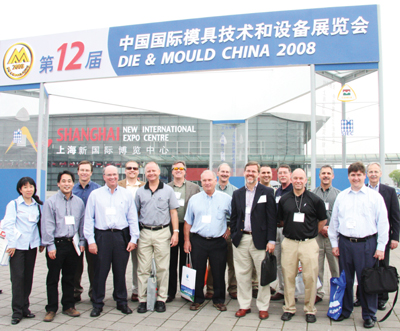 Die & Mould China Trade Show