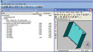 Software MTI Systems cost estimating