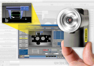 Techupdate vision sensor cognex corp