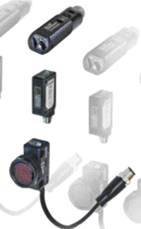 Sensors Line Photoelectric sensors
