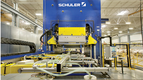 Schuler Inc.