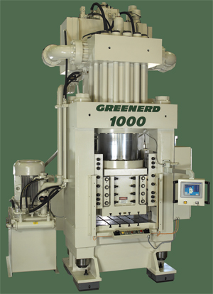 Greenerd Press &amp; Machine