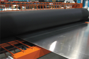 roll coaters work on a variety of substrates