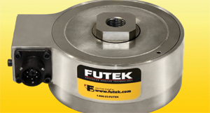 Redesigned load cell offers improved accuracy