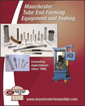 tube-end forming equipment