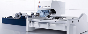 Laser-cutting system tackles tough tube-cutting tasks