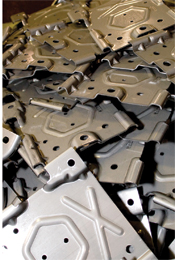 PTM Corp. provides 600 part numbers-stamped and fourslide parts