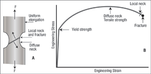 Fig. 2 Engineering Strain