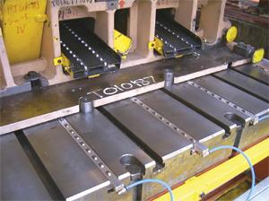 QDR ROI, PDQ press
