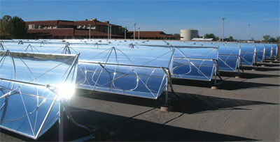 Solar-thermal Collectors