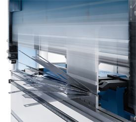 New Technology better press brakes