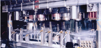 stock/die lubrication systems