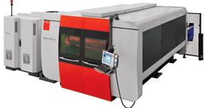 Fiber-Laser Technology