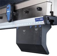 Press-Brake Tooling System