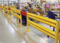 Modular Guard Rail