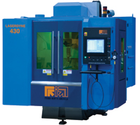 3D laser cutting, drilling and welding