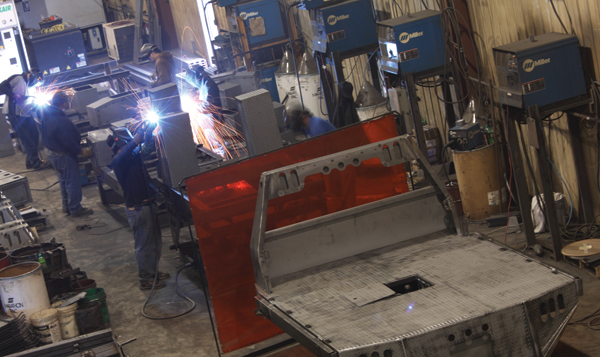 Articles Automated Laser Cutting Systems Run Lights Out