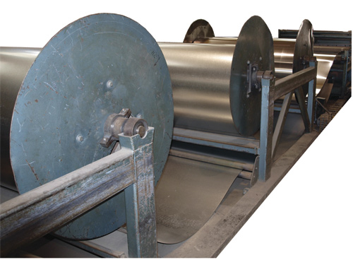 the industrial application of aluminum superplastic forming