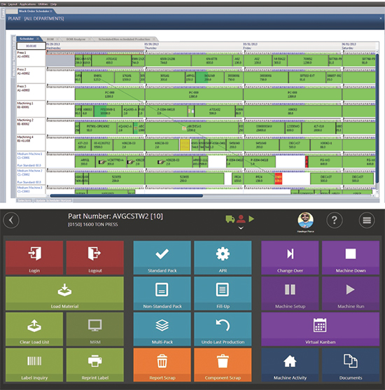 Software For Manufacturing New Epicor Cms Version