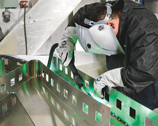 welding aluminum alloys without cracking-related programs