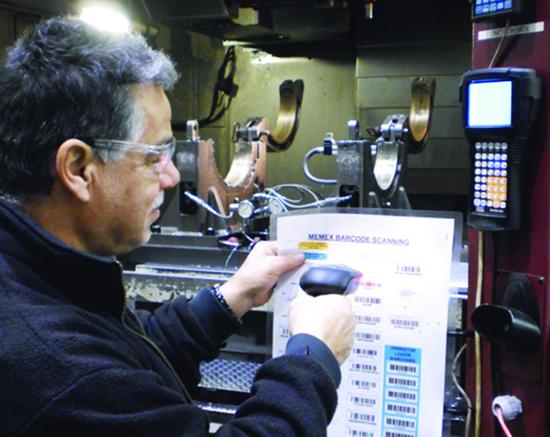 Merlin machine to machine communications platform