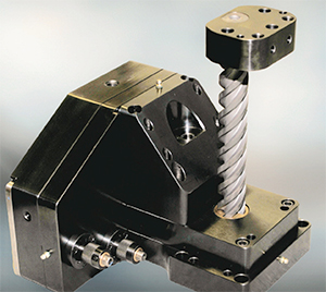 Hutchison Tool Sales In-die tapping