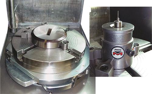 Premia tool-sharpening machine