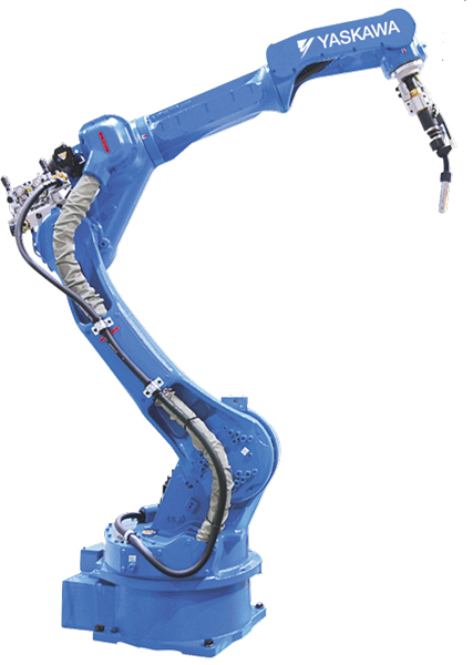 Motoman Welding Robots