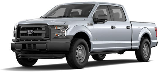 the aluminum intensive 2015 ford f 150 has been in the making for several years including the 2009 vintage go fast program when ford built four f 150