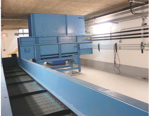 Goessling conveyor