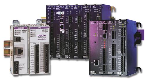 Delta Computer