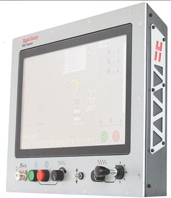 Hypertherm computer numeric controls