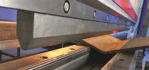 Articles How Tonnage Impacts Press Brake Bending