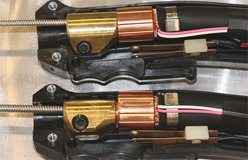 GMAW guns