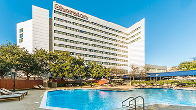 Sheraton North Houston