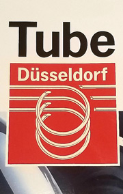 Tube and Pipe image