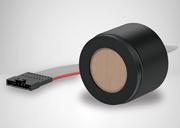 UCC ultrasonic sensor