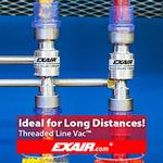 Exair Line Vac