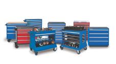 Versatility Professional Tool Storage