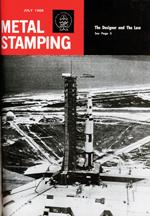 Apollo 10 cover