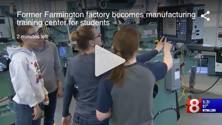 Farmington factory image